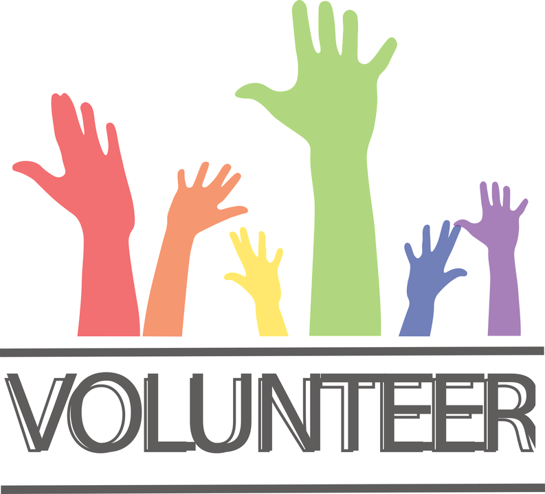 Become a Volunteer
